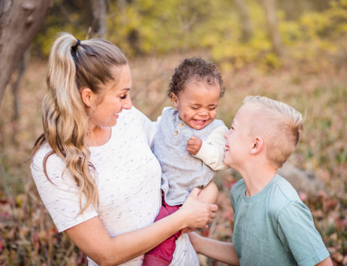 The Best Way To Navigate Blended Families